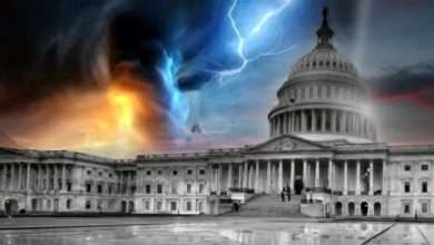 Photo of Has Washington storm subsided?