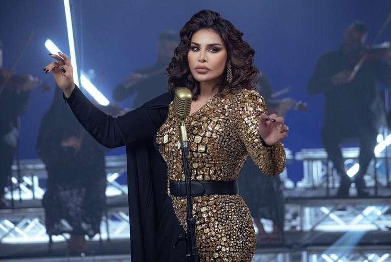 """Probe of Hope"" postpones projects of singer Ahlam !!, Arabic newspaper in Boston-USA-Profile News"