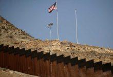 قرار جديد من بايدن حول الجدار الحدودي مع المكسيك, صحيفة عربية في بوسطن-أمريكا-بروفايل نيوز
