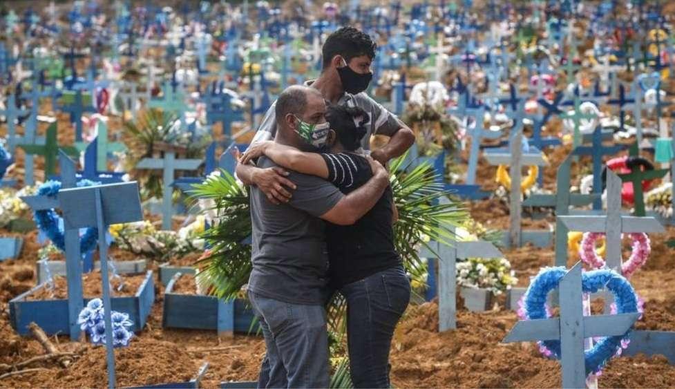 أمريكا اللاتينية المنطقة الثانية الأكثر تضررا من كورونا, صحيفة عربية في بوسطن-أمريكا-بروفايل نيوز