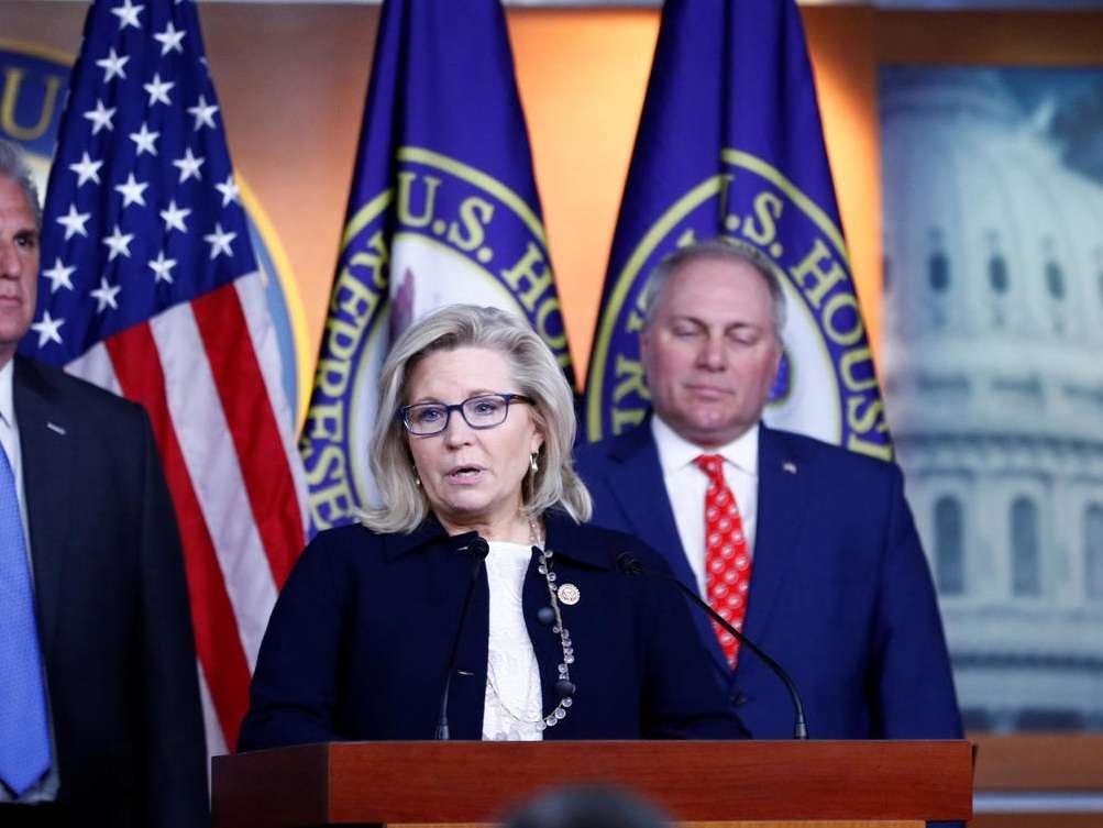 نائبة جمهورية بارزة ترفض الاعتذار عن تصويتها ضد ترامب, صحيفة عربية في بوسطن-أمريكا-بروفايل نيوز
