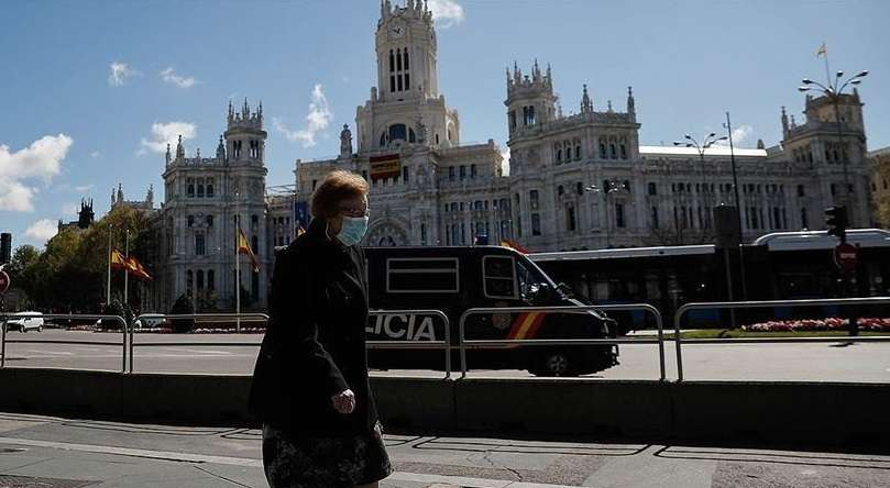 Madrid announces registration of first case of Brazilian Corona virus, Arabic newspaper in Boston-USA-Profile News