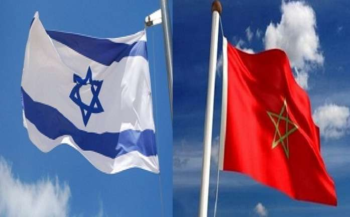 head of the Moroccan liaison office begins his work in Tel Aviv, Arabic newspaper in Boston-USA-Profile News