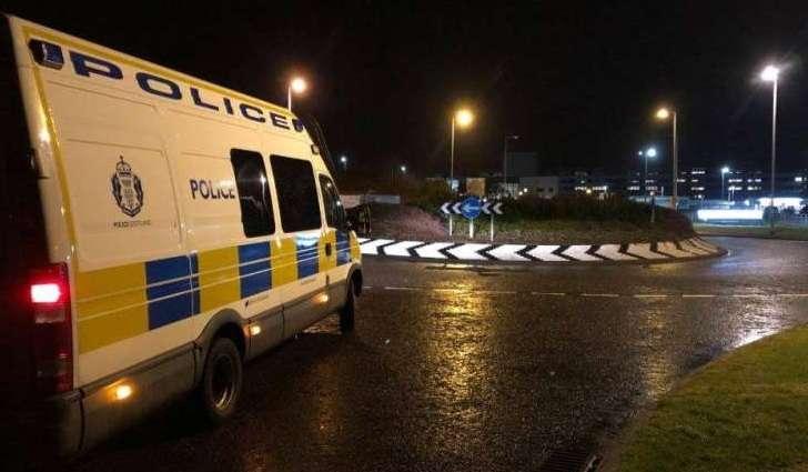 استنفار أمني إثر حادثتين خطيرتين في بلدة اسكتلندية, صحيفة عربية في بوسطن-أمريكا-بروفايل نيوز