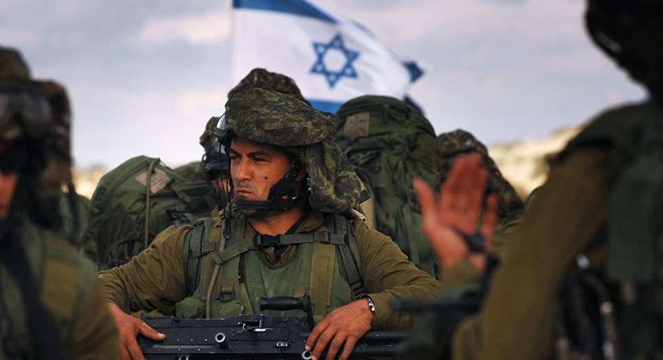 Israeli army announces the fall of the march inside Lebanon, Arabic newspaper in Boston-USA-Profile News