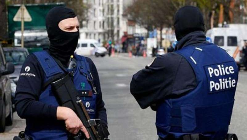 Armed attack on the Brussels subway, Arabic newspaper in Boston-USA-Profile News