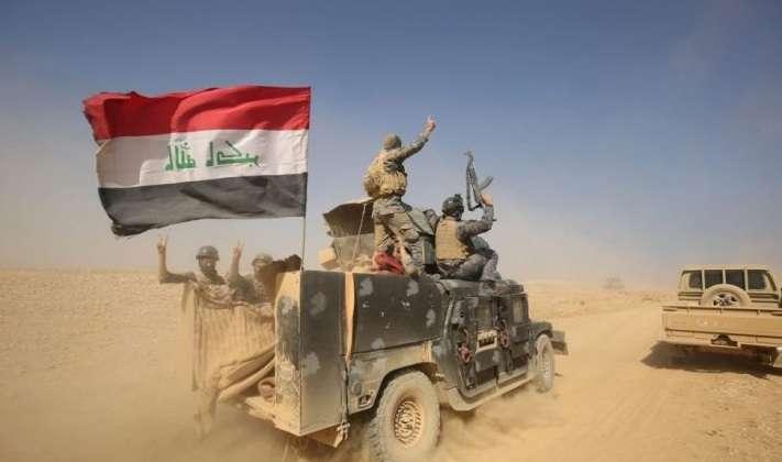 """العراق يعلن مقتل """"والي داعش جنوب العراق"""", صحيفة عربية في بوسطن-أمريكا-بروفايل نيوز"""
