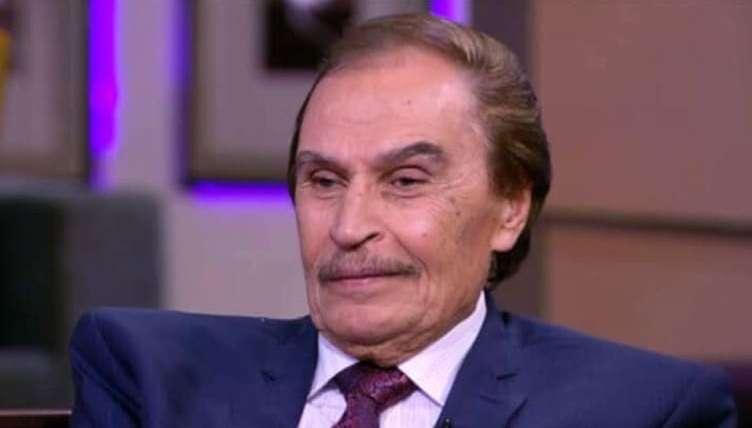 death of the great artist Izzat Al-Alaili, Arabic newspaper in Boston-USA-Profile News
