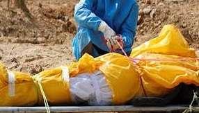 """""""كارثة الجثث"""" تجتاح بوليفيا بفعل موجة كورونا الثانية, صحيفة عربية في بوسطن-أمريكا-بروفايل نيوز"""