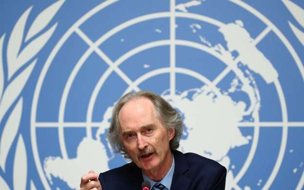 Pedersen calls on the Security Council to break deadlock in Syrian file, Arabic newspaper in Boston-USA-Profile News