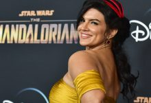 """Gina Carano is banned from participating in """"Star Wars"""" series, Arabic newspaper in Boston-USA-Profile News"""