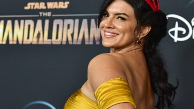 "Gina Carano is banned from participating in ""Star Wars"" series, Arabic newspaper in Boston-USA-Profile News"