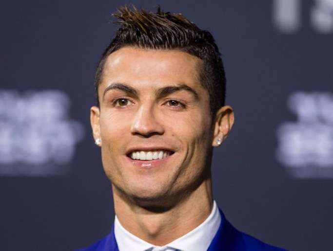message from Ronaldo to his fans on occasion of his birthday, Arabic newspaper in Boston-USA-Profile News