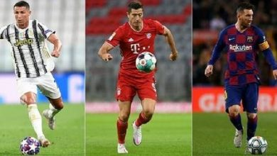 Four Arab players in the perfect Africa squad, Arabic newspaper in Boston-USA-Profile News