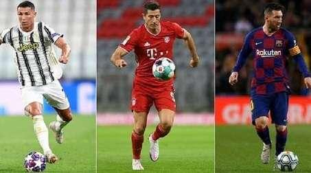 أربعة لاعبين عرب في تشكيلة إفريقيا المثالية, صحيفة عربية في بوسطن-أمريكا-بروفايل نيوز