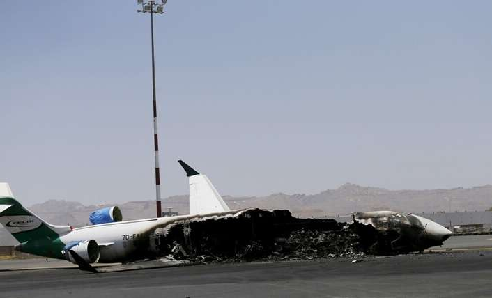Yemeni official: closure of Sanaa airport caused death of about 80 thousand patients, Arabic newspaper in Boston-USA-Profile News