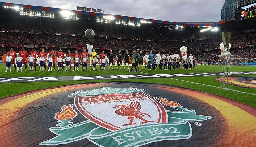 An unexpected deal for Liverpool team, Arabic newspaper in Boston-USA-Profile News