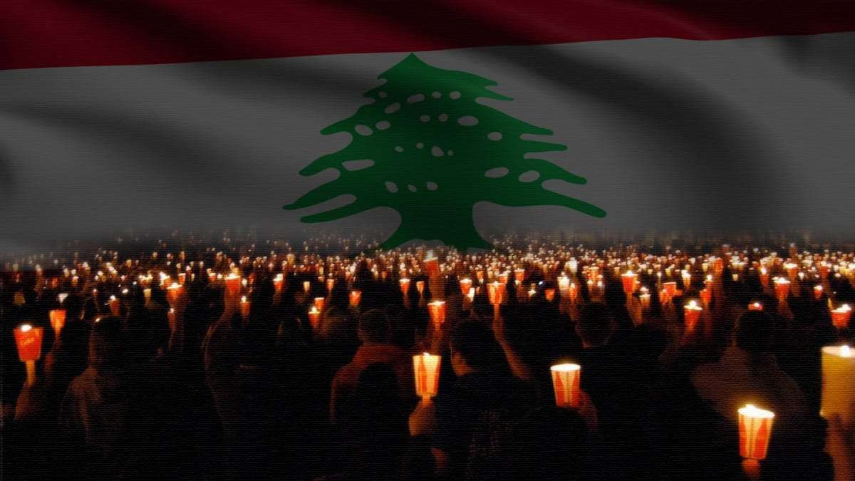 The deal of the nation's darkness within the parliament, Arabic newspaper in Boston-USA-Profile News