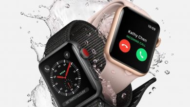 "Magic technology in ""Apple"" watch, Arabic newspaper in Boston-USA-Profile News"