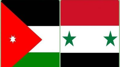 Officially, Jordan opens the border crossings with Syria, Arabic newspaper in Boston-USA-Profile News