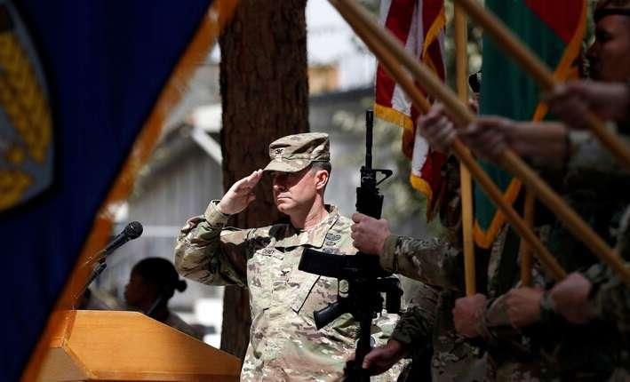 """An unprecedented step for """"NATO"""", Arabic newspaper in Boston-USA-Profile News"""
