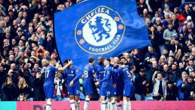 Chelsea qualify for the FA Cup Final, Arabic newspaper in Boston-USA-Profile News