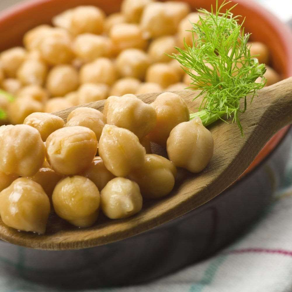 Benefits you will not think of chickpea water, Arabic newspaper in Boston-USA-Profile News
