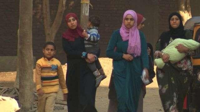 The Egyptian President signs a law on female genital mutilation, Arabic newspaper in Boston-USA-Profile News