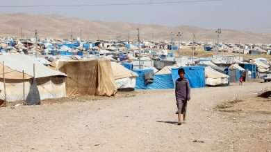 Iraq is preparing to close the camps for the displaced on its lands, Arabic newspaper in Boston-USA-Profile News