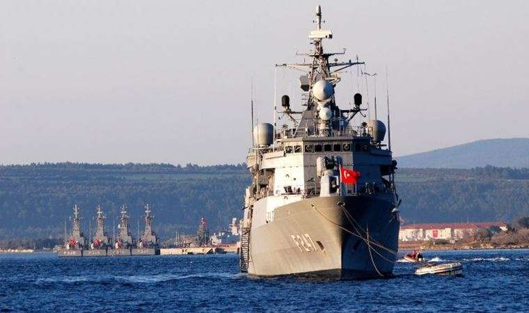 Israel: The Turkish Navy is the strongest in the Eastern Mediterranean and poses a threat to Israel, Arabic newspaper in Boston-USA-Profile News