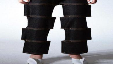 Weird jeans design stirs controversy, Arabic newspaper in Boston-USA-Profile News