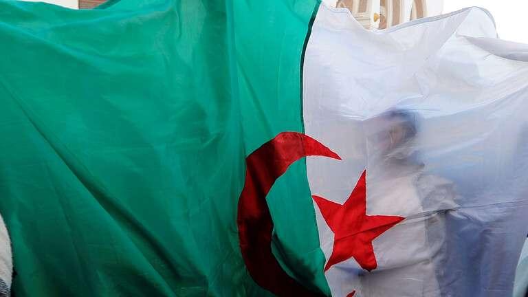 The Polisario leader arrives in Algeria, Arabic newspaper in Boston-USA-Profile News