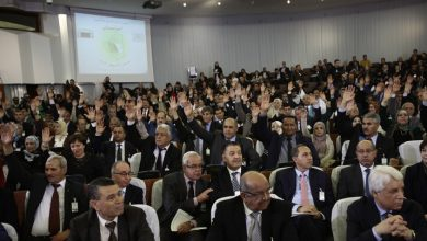 Lists of legislative elections in Algeria, Arabic newspaper in Boston-USA-Profile News
