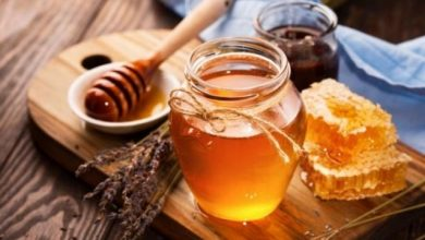 Learn about honey diet .. best now !!, Arabic newspaper in Boston-USA-Profile News
