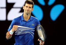 Djokovic to the quarter-finals, Arabic newspaper in Boston-USA-Profile News