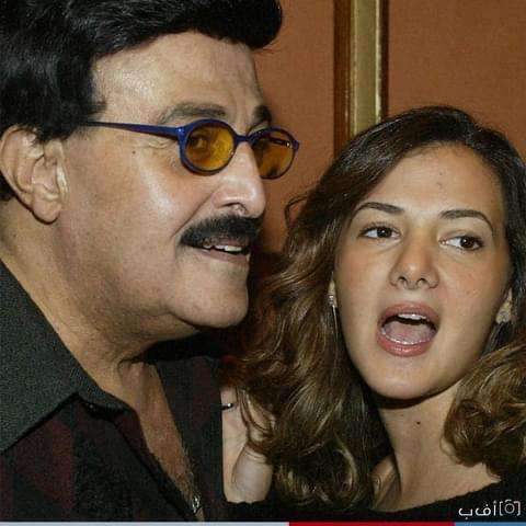 The family of the Egyptian artist is fine, Arabic newspaper in Boston-USA-Profile News