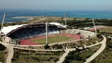 largest sports complex in Middle East in Syria, Arabic newspaper in Boston-USA-Profile News