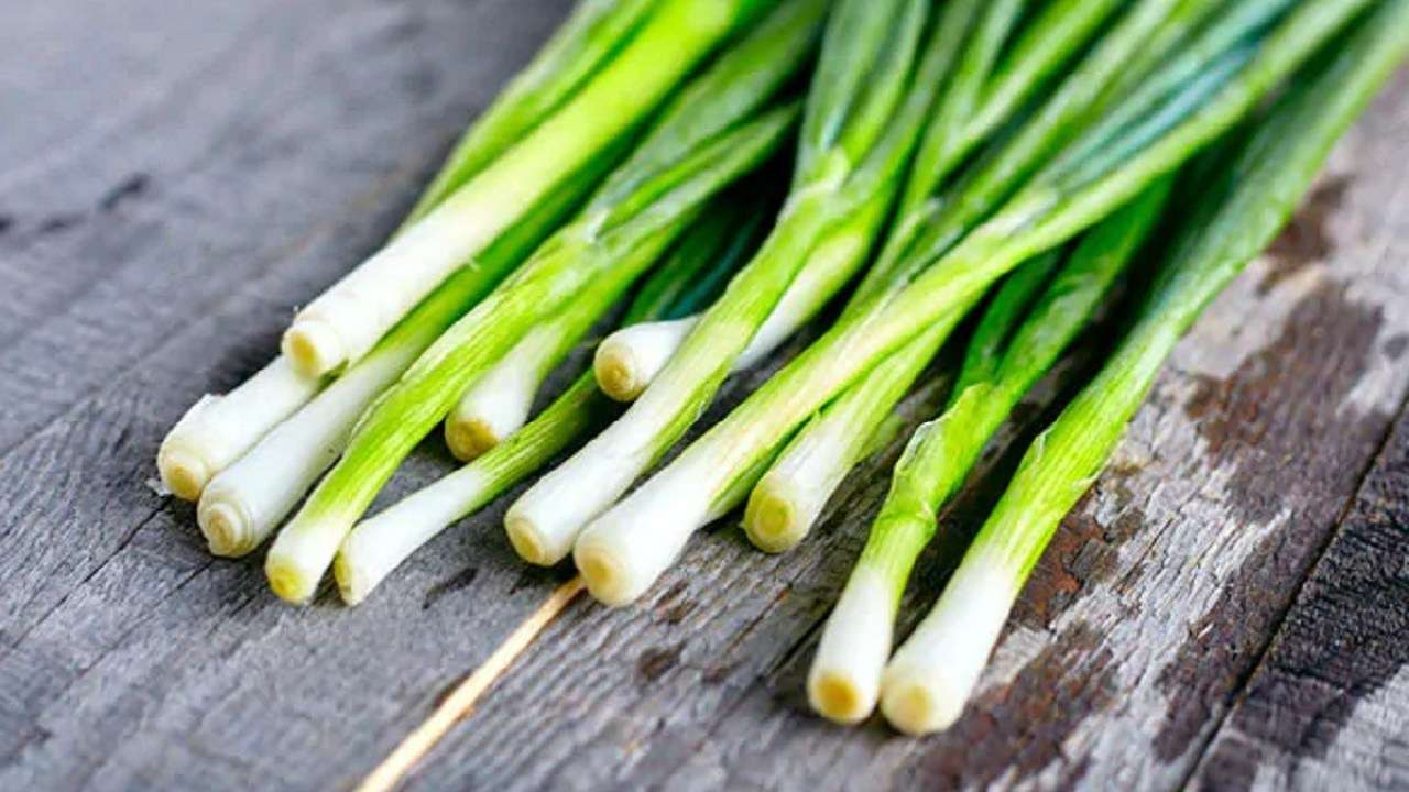 Benefits of green onions for immunity to the body, Arabic newspaper in Boston-USA-Profile News