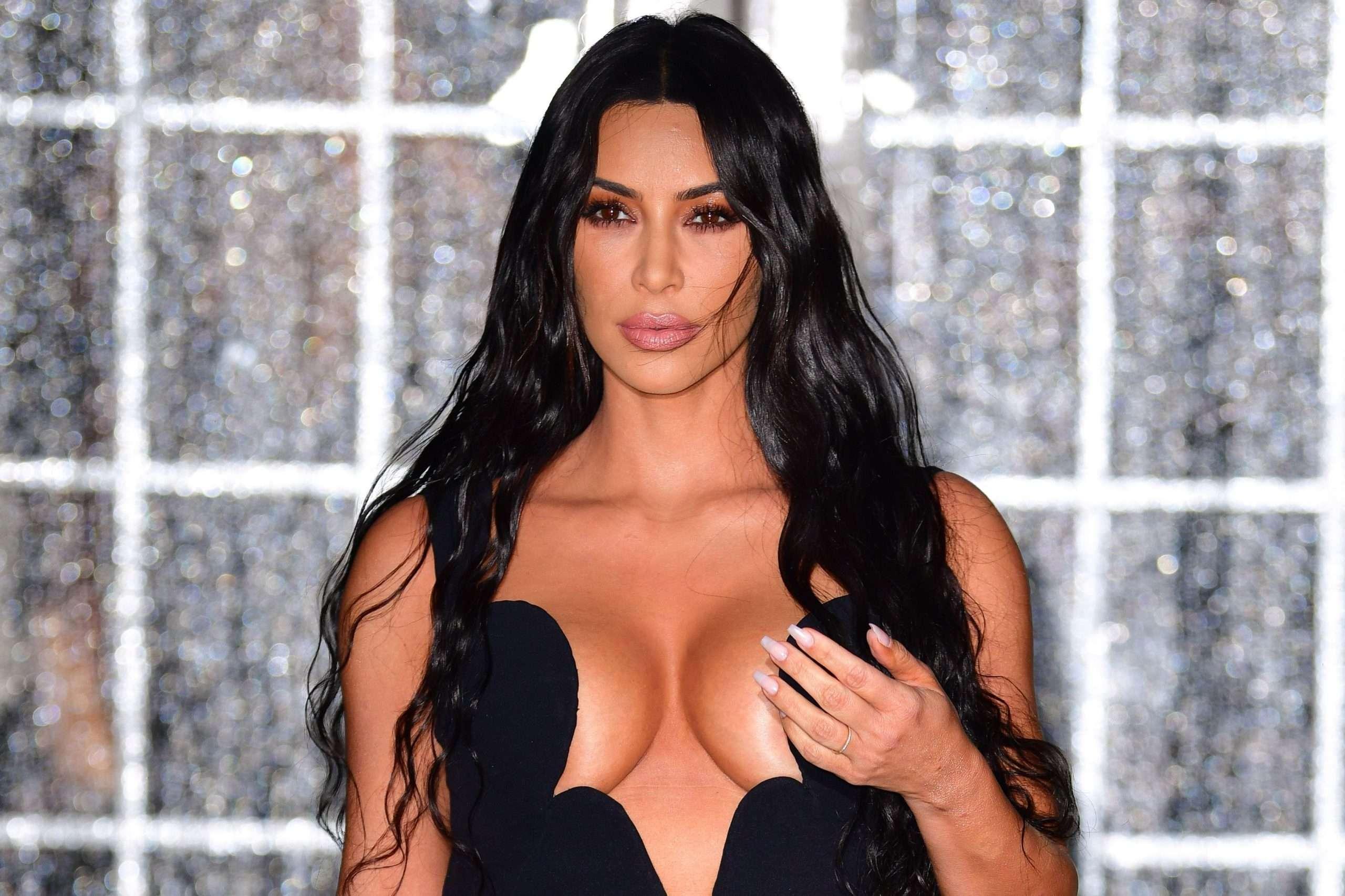 A new scandal for Kim Kardashian, Arabic newspaper in Boston-USA-Profile News