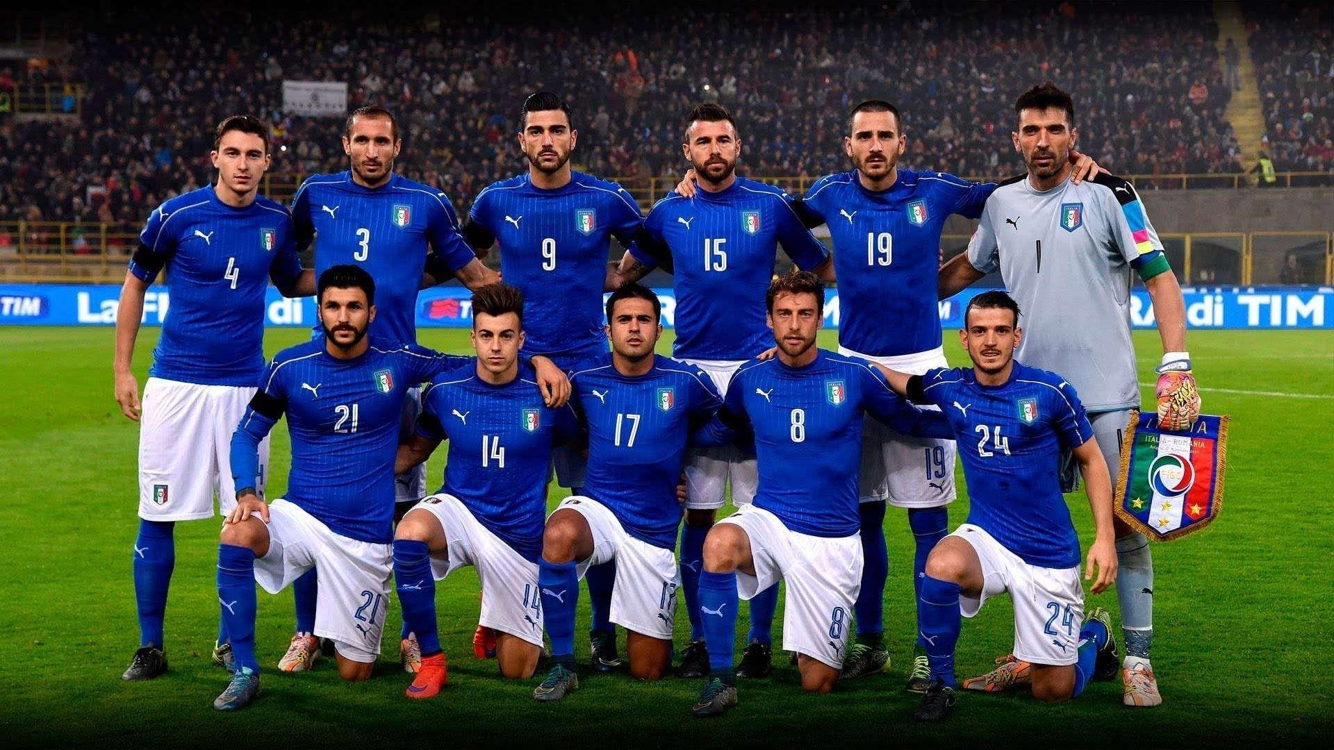 المنتخب الإيطالي يتلقى جرعة كورونا الثانية, صحيفة عربية في بوسطن-أمريكا-بروفايل نيوز