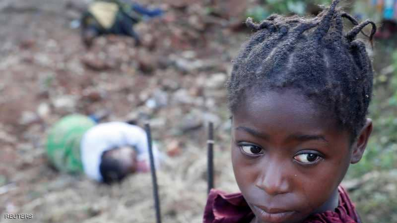 Shocking toll of massacres in an African country, Arabic newspaper in Boston-USA-Profile News
