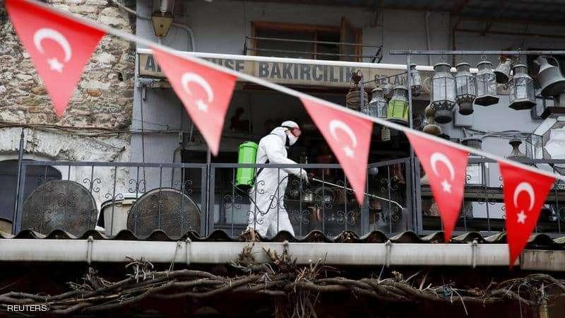 تركيا تعود للحياة غدا, صحيفة عربية في بوسطن-أمريكا-بروفايل نيوز