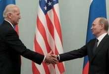 الرئيس الأمريكي يصرح حول اللقاء مع بوتين, صحيفة عربية في بوسطن-أمريكا-بروفايل نيوز