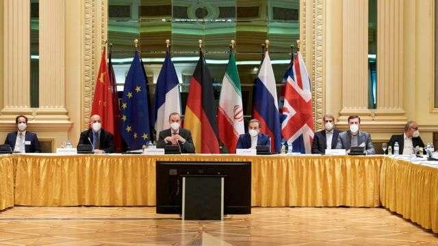 A very important development in the Iranian nuclear talks, Arabic newspaper in Boston-USA-Profile News