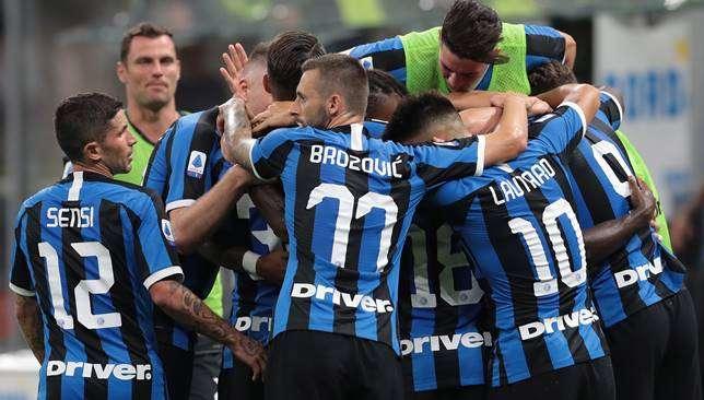 Inter Milan finish a series of ten years, Arabic newspaper in Boston-USA-Profile News