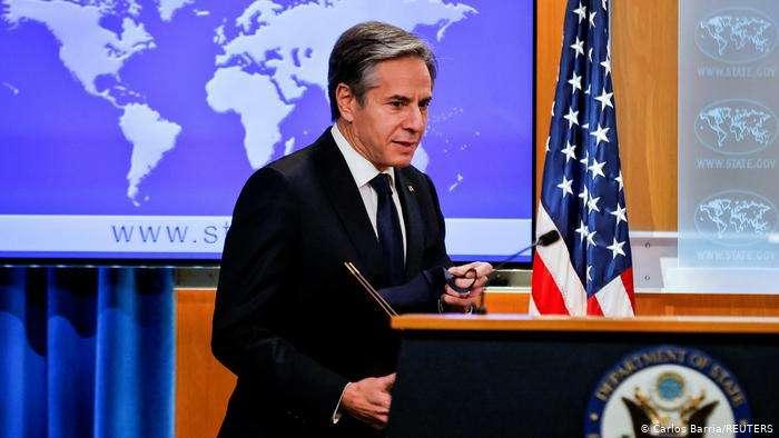 بلينكن: إيران أقرب من أي وقت لامتلاك قنبلة نووية, صحيفة عربية في بوسطن-أمريكا-بروفايل نيوز