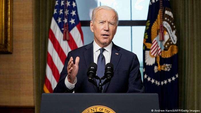 Biden comments on the nuclear talks, Arabic newspaper in Boston-USA-Profile News