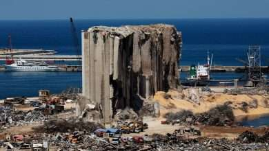 The port of Beirut survives a new disaster, Arabic newspaper in Boston-USA-Profile News