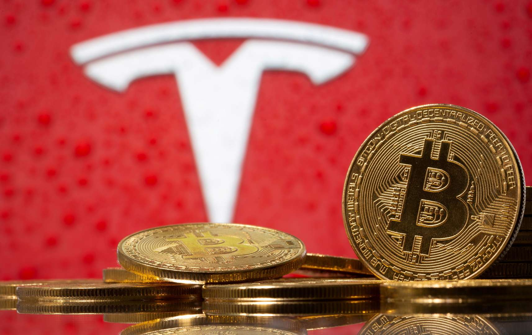 Bitcoin is on the way down, Arabic newspaper in Boston-USA-Profile News
