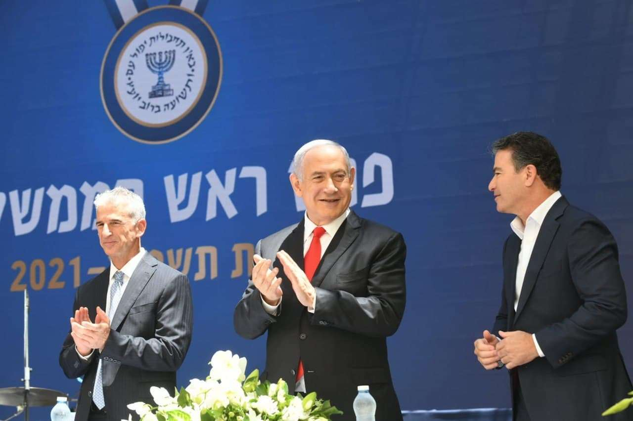 Israel appoints a new head of Mossad, Arabic newspaper in Boston-USA-Profile News